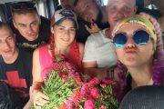 музыкальный фестиваль ZaxidFest бас-тур Украина