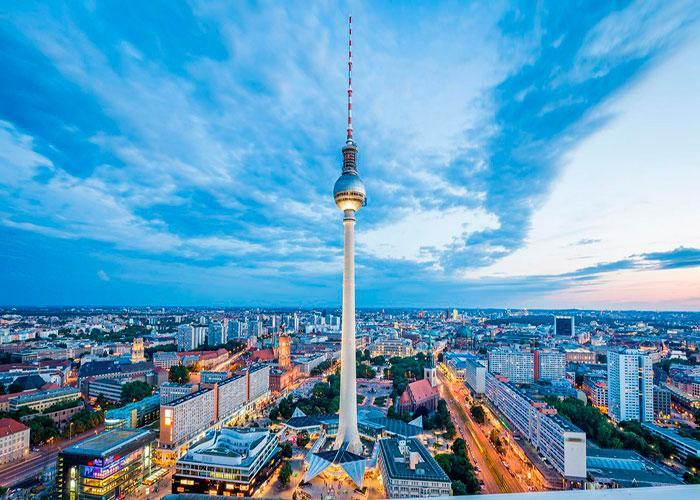 дрезден германия берлин автобусный тур