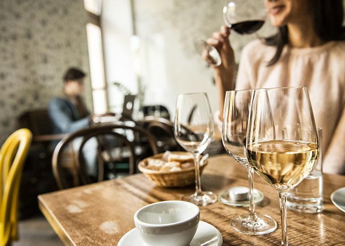 Чешские вина - где продегустировать в Праге