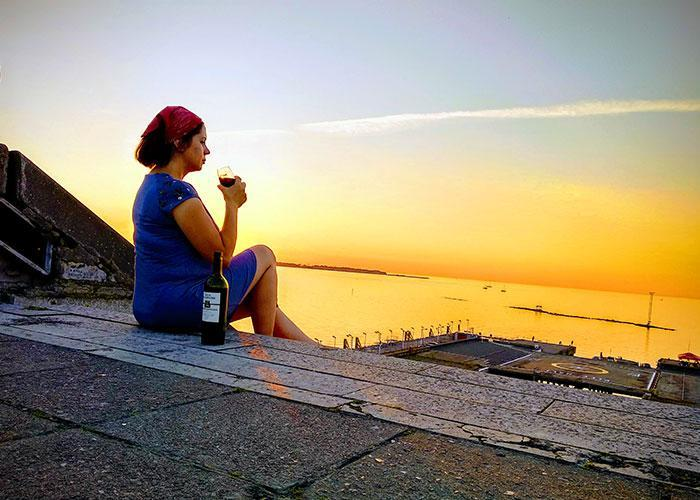 Как правильно отдыхать в Таллинне