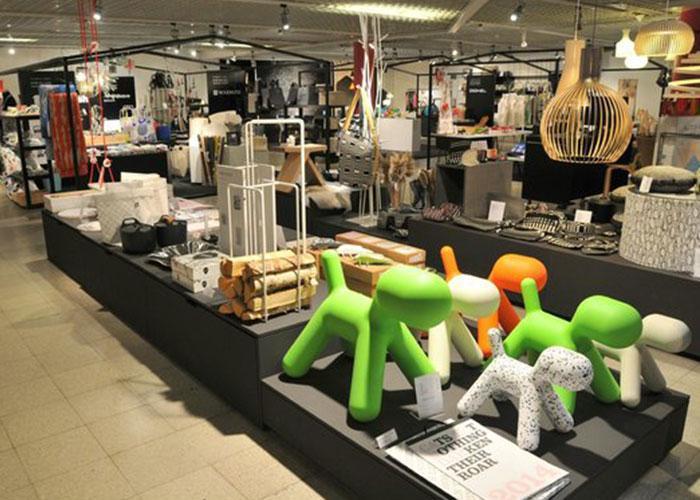 Что привезти из Хельсинки? Дизайнерский шопинг