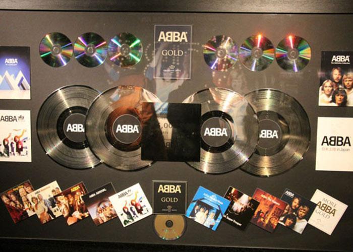 Музеи Стокгольма: ABBA