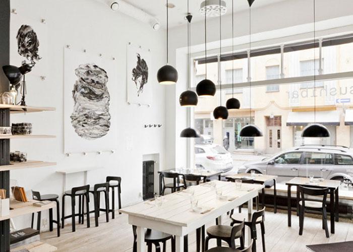 В свободное время в Хельсинки стоит посетить дизайнерский квартал