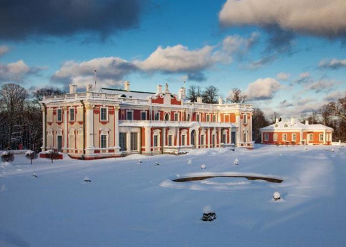 Тур на новый год в Таллинн, Стокгольм и Ригу