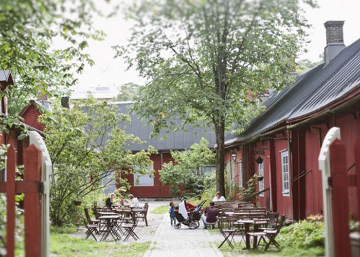 Круиз Рига-Стокгольм-Турку-Хельсинки