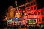 В Париж на Новый год