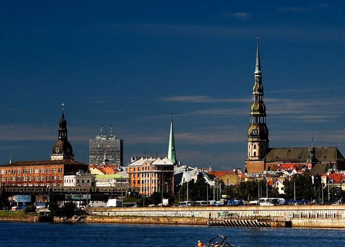 Экскурсионные туры в Прибалтику: Рига, Таллинн, Хельсинки, Стокгольм