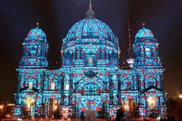 Новогодние туры в Европу из Минска