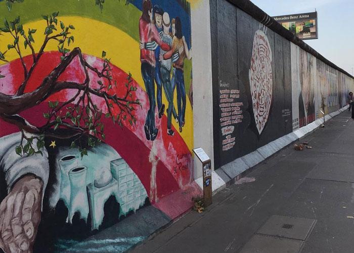 Прогулка по Берлину за один день