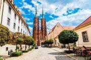 В Польшу на выходные: Гданьск, Мальборк, Вроцлав