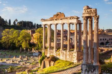 Рим форум