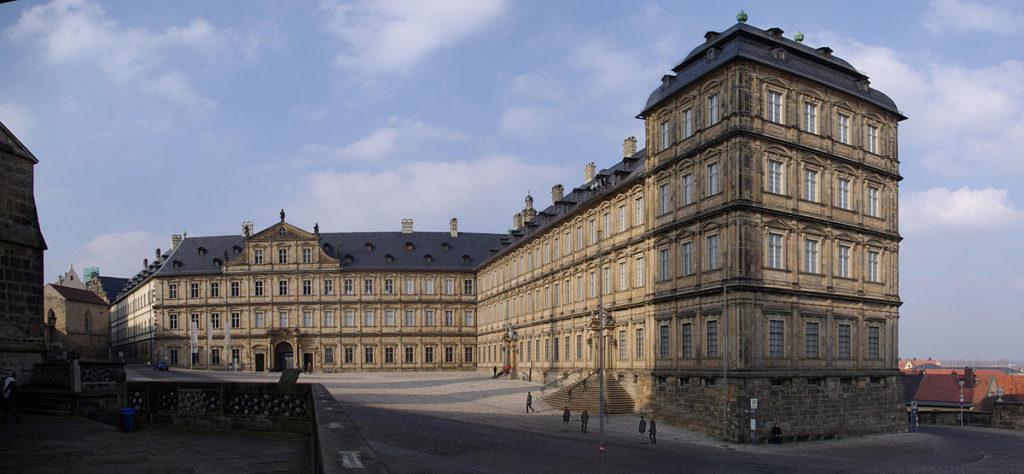 Государственная библиотека Бамберга