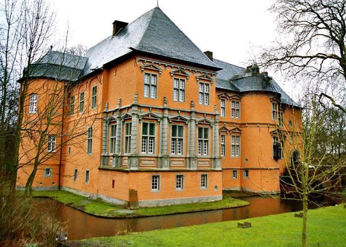 Менхенгладбах Замок Рейдт